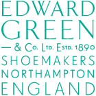 エドワードグリーン新ロゴ