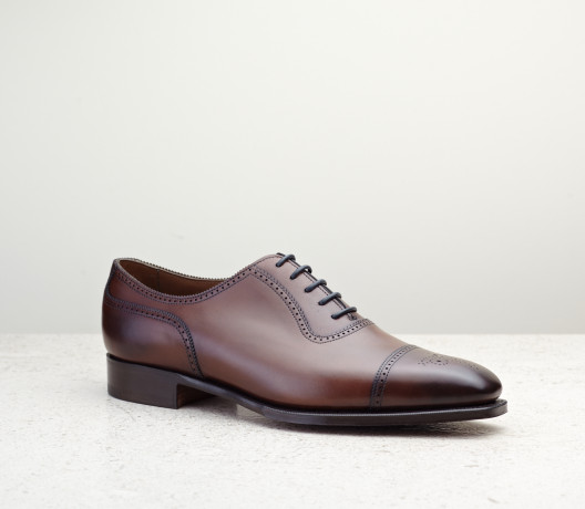 Men's Leather Shoes Online | Edward Green