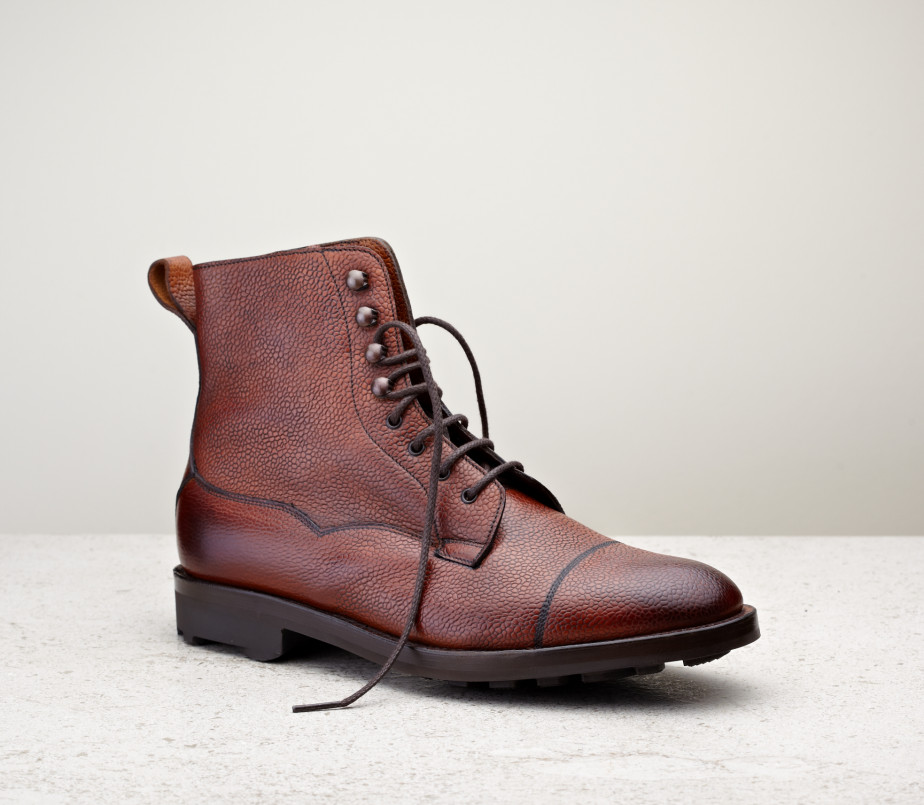 Rosewood Galway | Men's | 64 Last | Edward Green