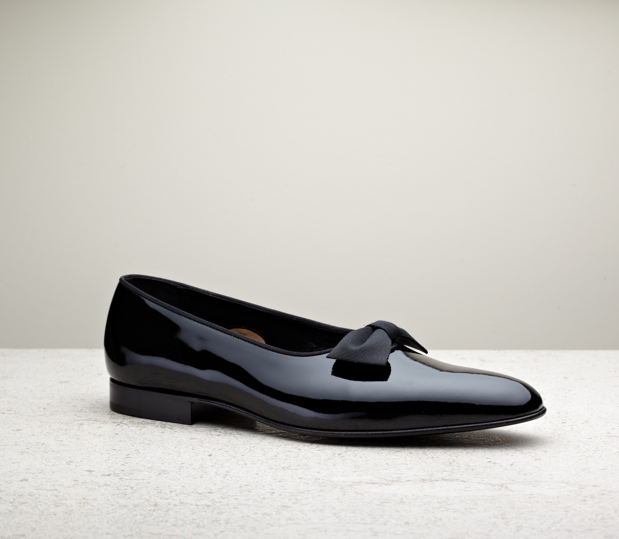 How To Care For Black Patent Shoes
