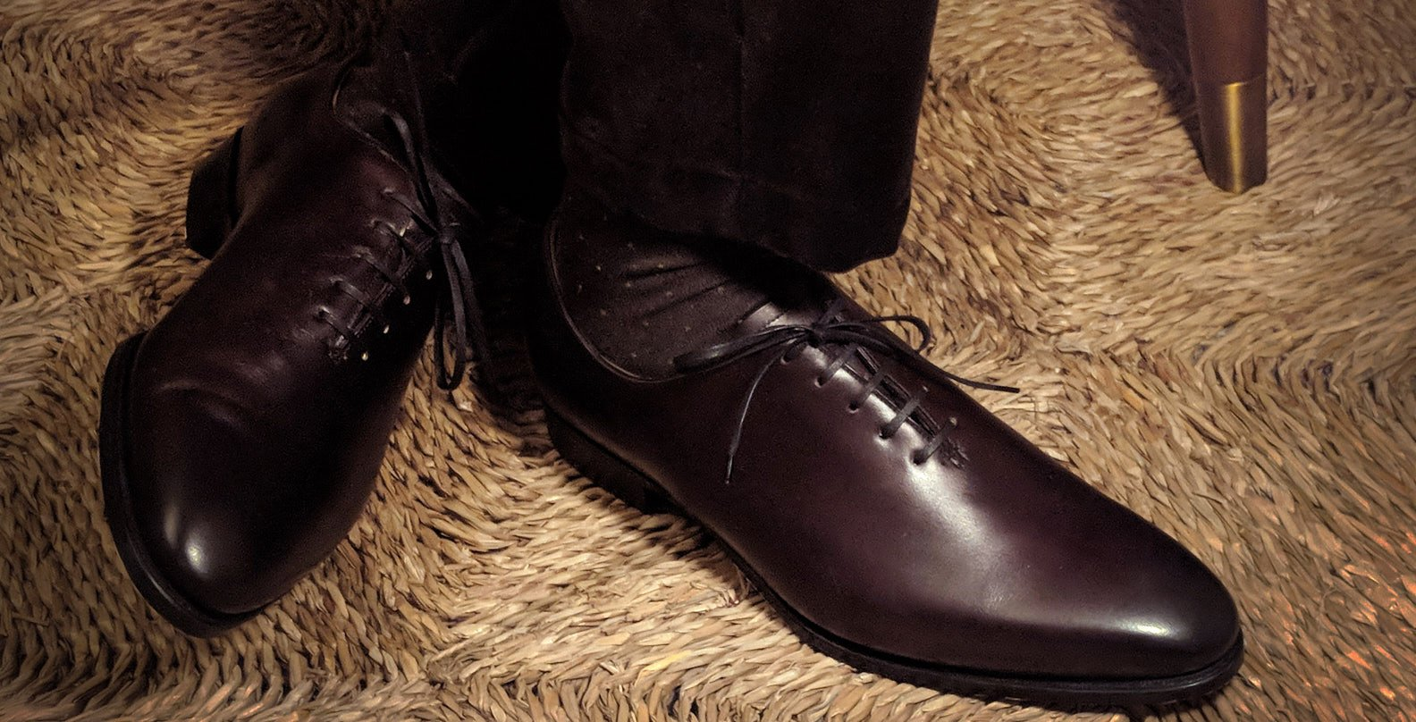 Edward Green Home Mens English Shoes Since 1890 D Island Casual Zappato England Suede Dark Brown Homepage